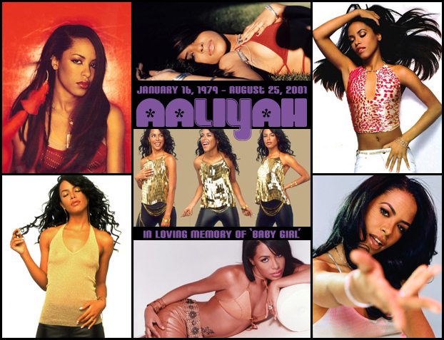 did aaliyah have an open casket was aaliyah body in her casket